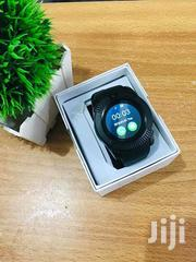 Smart Watch - Make and Recieve Calls- Camera | Smart Watches & Trackers for sale in Nairobi, Westlands