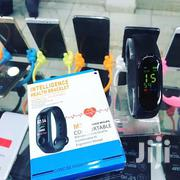 Blood Pressure And Heart Rate Smart Bracelet M3 Model | Smart Watches & Trackers for sale in Nairobi, Karen