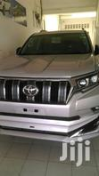 Toyota Land Cruiser Prado 2013 Silver | Cars for sale in Shimanzi/Ganjoni, Mombasa, Kenya