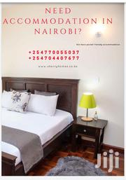 Fully Furnished Apartments | Houses & Apartments For Rent for sale in Nairobi, Nairobi Central