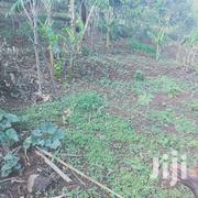 Quarter in Runyejes | Land & Plots For Sale for sale in Embu, Mbeti North