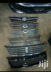 Grills For Various Car Available | Vehicle Parts & Accessories for sale in Nairobi, Nairobi Central