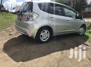 Honda Fit 2012 Silver | Cars for sale in Kajiado, Ongata Rongai