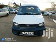 Toyota Townace 2000 White | Cars for sale in Nairobi, Embakasi