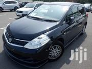 Nissan Tiida 2012 1.6 Hatchback Black | Cars for sale in Mombasa, Tononoka