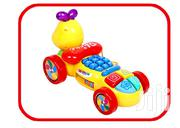 Musical Drag Toy With Lights Educational Learning Toy | Toys for sale in Nairobi, Nairobi Central