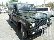 Land Rover Defender 2007 Green | Cars for sale in Nairobi, Umoja II