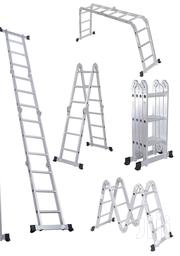 Multi-purpose Aluminium Ladder | Hand Tools for sale in Nairobi, Nairobi Central