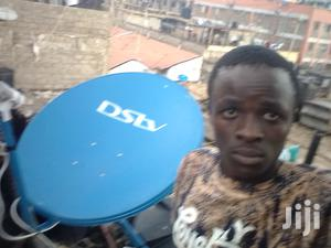 Accredited Dstv Seller And Installer