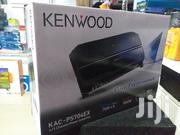 Kenwood 1000w Car Amplifier | Vehicle Parts & Accessories for sale in Nairobi, Nairobi Central