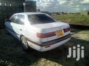 Toyota Premio 2000 White | Cars for sale in Nairobi, Kasarani