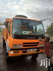 ISUZU FSR -very Clean Tipper And In Good Working Condition, | Trucks & Trailers for sale in Kisumu, Central Kisumu