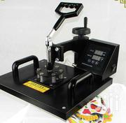 8 In 1 Combo Heat Press Sublimation Machine | Printing Equipment for sale in Nairobi, Nairobi Central