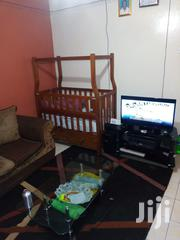 Baby Crib Is Excellent Condition Wooden | Children's Furniture for sale in Nairobi, Parklands/Highridge