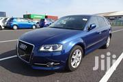 Audi A3 2013 Blue | Cars for sale in Nairobi, Nairobi South