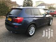 BMW X3 2012 Black | Cars for sale in Mombasa, Shimanzi/Ganjoni