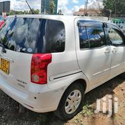 Toyota Raum 2005 White | Cars for sale in Nairobi, Kasarani