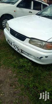 Toyota Corolla 2000 White | Cars for sale in Kajiado, Ngong