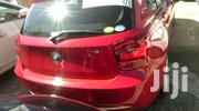 BMW 116i 2012 Red | Cars for sale in Mombasa, Shimanzi/Ganjoni