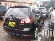 Volkswagen Golf 2006 Black | Cars for sale in Nairobi, Ngara