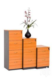 Wooden Filing Cabinets ( Two, Three & Four Drawer) | Furniture for sale in Nairobi, Viwandani (Makadara)