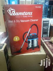 Wet and Dry Vacuum Cleaner- Rm/553 | Home Appliances for sale in Nairobi, Nairobi Central