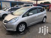 Honda Fit 2011 Silver | Cars for sale in Mombasa, Shimanzi/Ganjoni