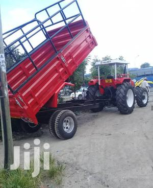 Brand New 7 - 15 Tons Tippind Trailer