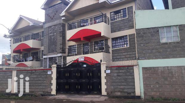 2 Bedroom House Located At Ongata Rongai Near