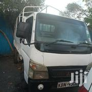 Mitsubishi Canter 2004 White | Trucks & Trailers for sale in Nairobi, Umoja II