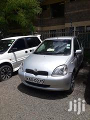 Toyota Vitz 2003 Silver | Cars for sale in Nairobi, Nairobi Central