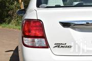 Toyota Corolla 2013 L 4-Speed Automatic White   Cars for sale in Mombasa, Ziwa La Ng'Ombe