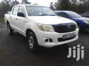 Toyota Hilux 2013 White | Cars for sale in Nairobi, Embakasi