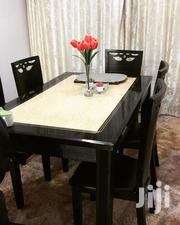 6 Seater Marble Dining Table | Furniture for sale in Nairobi, Kilimani
