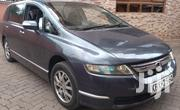 Honda Odyssey 2006 Gray | Cars for sale in Nairobi, Nairobi Central
