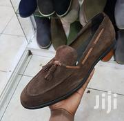 Men Casual/Official Velvet/Wet Look Loafers/Brogues | Shoes for sale in Nairobi, Nairobi Central