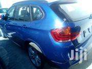BMW X1 2012 Blue | Cars for sale in Mombasa, Tudor