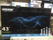 Vision TV 43smart | TV & DVD Equipment for sale in Nairobi, Nairobi Central