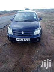 Toyota IST 2004 Blue | Cars for sale in Mombasa, Changamwe
