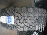 265/60R18 BF Goodrich AT Ko2 Tyre | Vehicle Parts & Accessories for sale in Nairobi, Nairobi Central