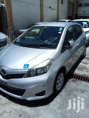 Toyota Vitz 2012 Silver | Cars for sale in Mombasa, Likoni