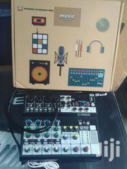 Studio Usb Mixer | Audio & Music Equipment for sale in Nairobi, Nairobi Central