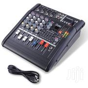 Max Powered Mixer 4 Channel | Audio & Music Equipment for sale in Nairobi, Nairobi Central