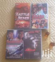 Video Tapes | CDs & DVDs for sale in Nairobi, Nairobi South