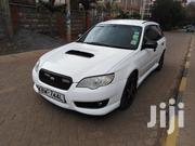 Subaru Legacy 2007 2.0 AWD White | Cars for sale in Nairobi, Nairobi Central