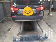 Universal Bumper Dual Exhaust Diffusers + Fitting | Vehicle Parts & Accessories for sale in Nairobi, Nairobi Central