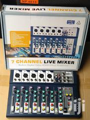Studio Console Mixer 6channel | Audio & Music Equipment for sale in Nairobi, Nairobi Central