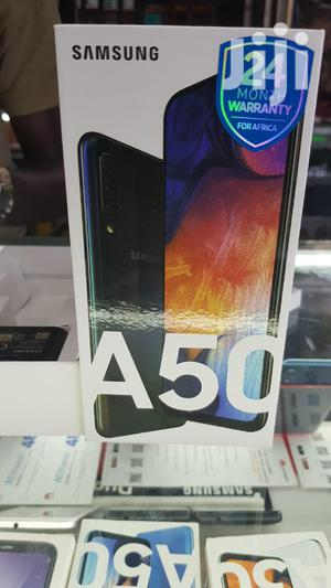 New Samsung Galaxy A50 128 GB