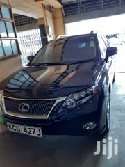 Lexus RX 2012 Black | Cars for sale in Mombasa, Majengo