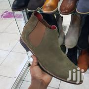 Men's Suede Leather Chelsea Boots | Shoes for sale in Nairobi, Nairobi Central